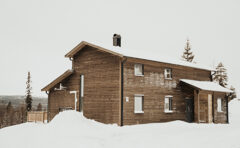 Image of accomodation